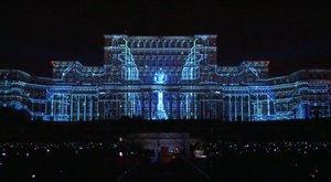 Csodás! Magyarok nyerték a világ egyik legrangosabb épületvetítési versenyét! – videó