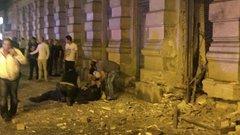 Ki akarta végezni a rendőröket a Teréz körúti robbantó!