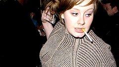 Adele: kell a bagózás a hangomhoz
