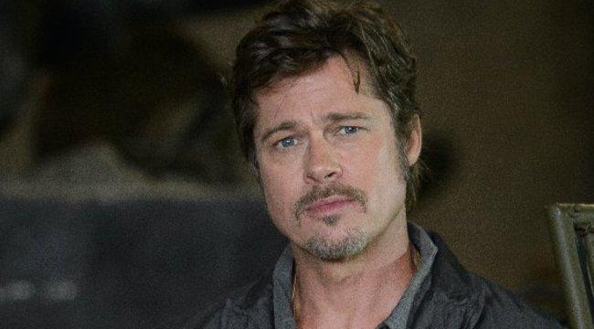 Brad Pitt mentené a házasságát