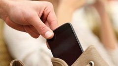 Lebuktatja a tolvajt a mobilapplikáció