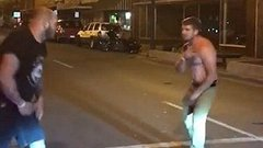 Miért ne legyen nagyon részeg? 38 másodpercben megnézheti