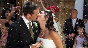 Vagyonokat spórolhat az álomesküvőn