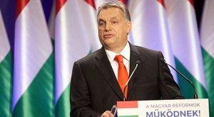 Orbán: nincs köze a budapesti robbantásnak a migránsokhoz