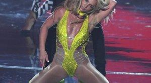 Britney Spears az Alkonyat sztárját nézte ki húga férjének