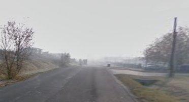 Árokba csapódott egy kisteherautó, halálos baleset Biatorbágynál