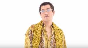 Rémisztően sz*r az új Gangam Style