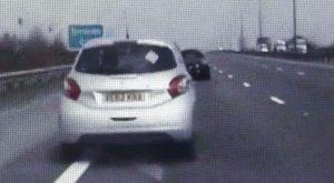 Kómába esett vezetés közben az anya, hihetetlen, hogyan menekült meg