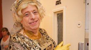 Verebély Iván királynő ellopta a show-t Alföldiék elől