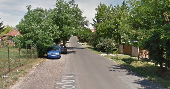 Egy ember meghalt a kerepesi karambolban