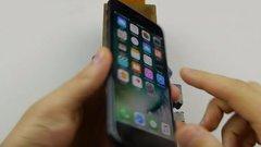 13 millió ember nem tévedhet: fúrjon lyukat a telefonjába! videó