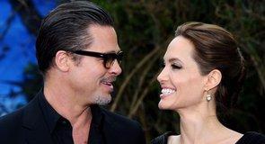Rengeteg áldozatot hozott nejéért Brad Pitt