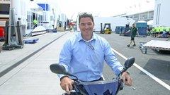 Gyulay Zsolt: Meg lehet rendezni két világversenyt
