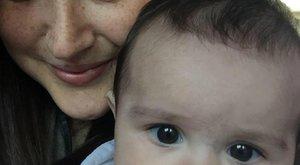 Otthonából próbálták ellopni a 8 hónapos gyereket