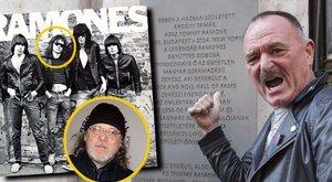 Zarándokhely lesz a punkzenész budapesti háza