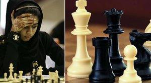 Máris kiakadtak: kötelező lehet a fejkendő a női sakk vb-n