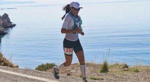 Gigászi távot teljesített: ismét magyar futónő nyerte a versenyt