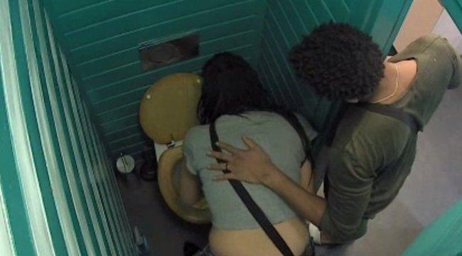 Másnap a ValóVilágban: orrtúrás és vécéölelés - videó