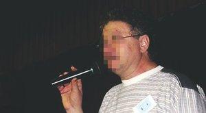 Gyerektábort szervezett a csepeli pedofil