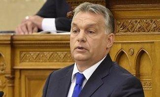 Orbán bejelentette, kezdeményezi az alkotmánymódosítást