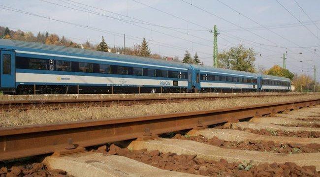 Halálos gázolás történt a Kecskemét-Kiskunfélegyháza vasútvonalon