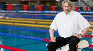 Hargitay: Kifacsarják úszóinkat az USA-ban