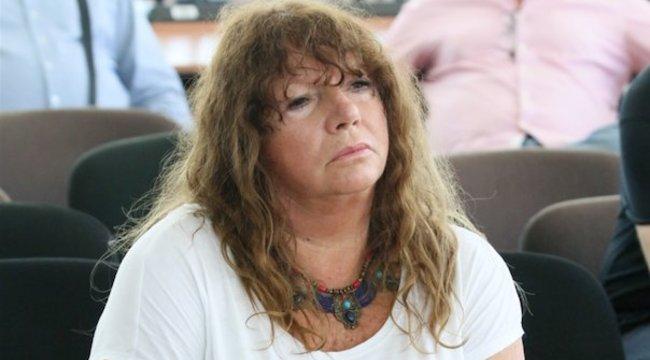 Zalatnay Cini családtagját gyászolja