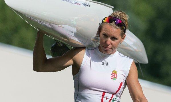 Megszólalt új edzője olimpiai aranyérmesünknek, miért volt szükség a váltásra