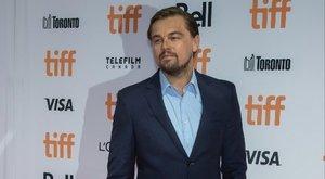 DiCaprio elhagyná a Földet