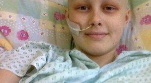 Kiderült, hogy nem ficam – amputálni kellett a 16 éves lábát