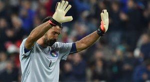 Élete potyáját kapta Buffon