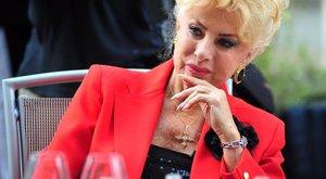 Sokkoló bejelentést tett Medveczky Ilona: eltörik a kezét