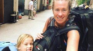 Rákos barátja halála miatt furcsa döntést hozott az anya