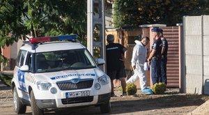 Nyíregyházi vérfürdő:cáfolja a gyilkost a fejbe lőtt apa