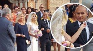 Kíváncsi, mennyibe került Szabó Zsófi álomesküvője?