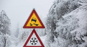Borzasztó tél vár ránk a meteorológus szerint