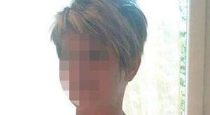 Holtan találták meg a háromgyerekes anyát