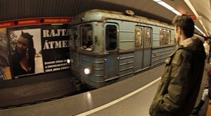Kimaradnak a megállók a 3-as metró felújításából