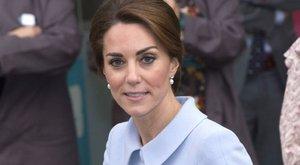 Ilyet még nem tett házassága óta Katalin hercegné