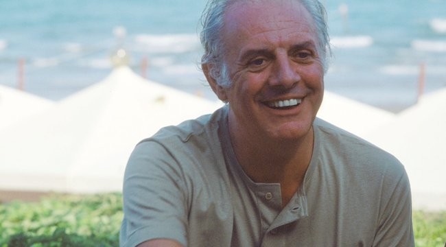 Elhunyt a világhírű Nobel-díjas író