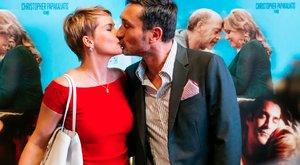 Kétlaki életét él szerelmével Osvárt Andrea