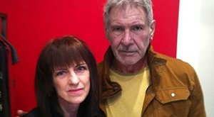 Harrison Fordnak kedve szottyant vásárolgatni: kinyittatott egy budapesti boltot