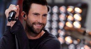 Oda van az apai szereptől a Maroon 5 énekese