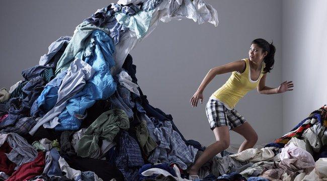8 tipp, amikkel megúszhatja az otthoni rendetlenséget