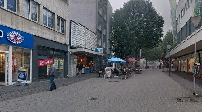 Lövés dördült Németországban, egy ember meghalt