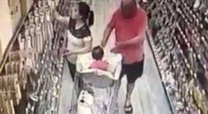 Itt mi történt? Ígyakart elrabolni egy gyereket?