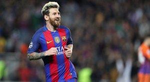 Messi úgy megverte Guardiolát,mint még senki