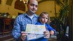 Bliccel�skor az �rtatlan f�rfi adatait adta meg valaki - � fizet