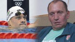 Széles Sándor Gyurta távozásáról: Nem kaptam röhögőgörcsöt