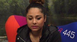 ValóVilág: Evelin két perc után megbánta a szexet - 18+ videó